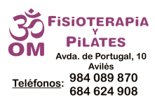 OM Fisioterapia